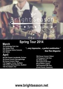 Tour Poster 5